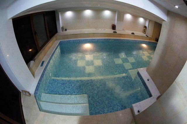 Хотел Алексова Къща - снимка 13