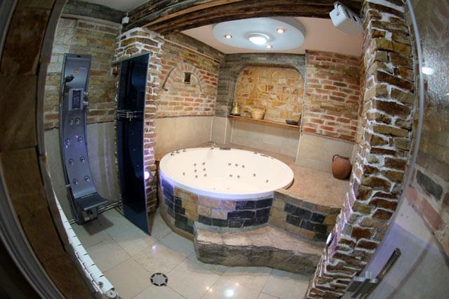 Хотел Алексова Къща - снимка 15