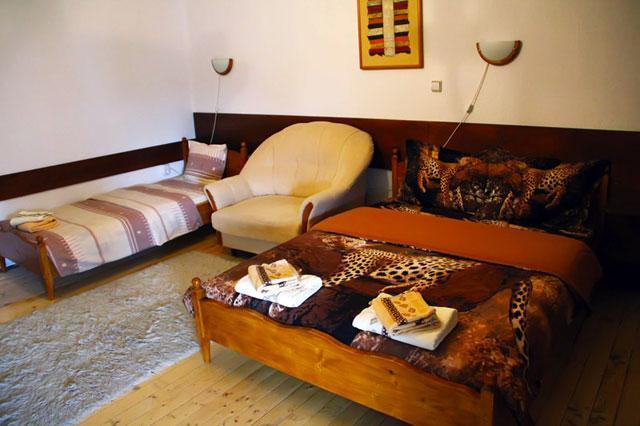 Хотел Алексова Къща - снимка 19