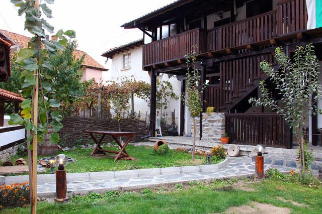 Хотел Алексова Къща - снимка 2