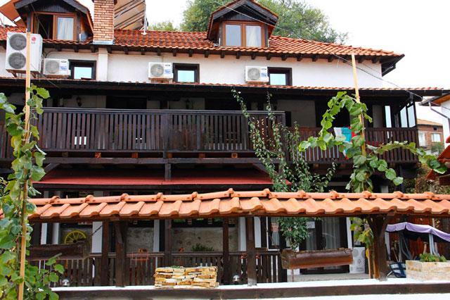 Хотел Алексова Къща - снимка 3