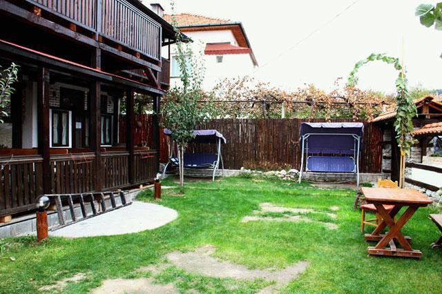 Хотел Алексова Къща - снимка 4