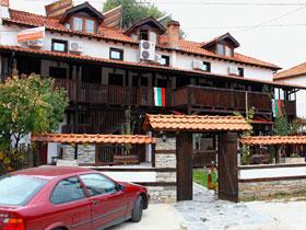 Хотел Алексова Къща