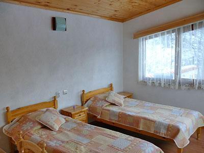Къща Вила Орлово Гнездо - снимка 10