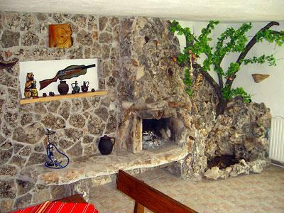 Къща Вила Орлово Гнездо - снимка 28