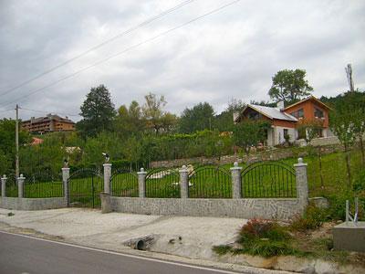 Къща Вила Орлово Гнездо - снимка 5