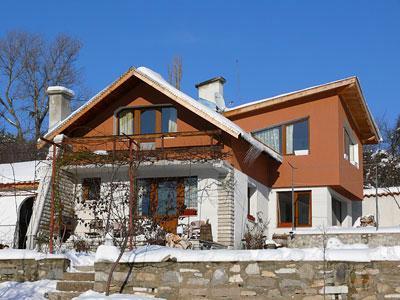 Къща Вила Орлово Гнездо - снимка 6