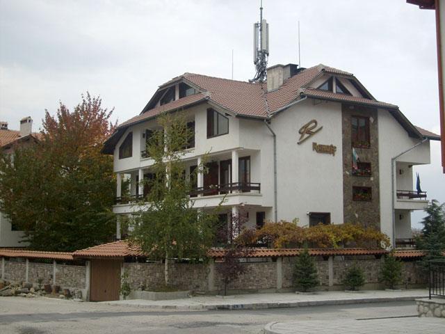 Хотел Рахов - снимка 5