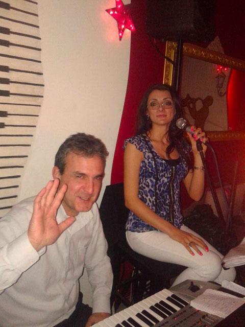 Пиано бар COSY - снимка 14