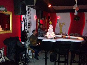Пиано бар COSY