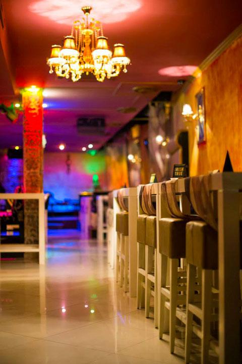 Пиано бар COSY - снимка 11