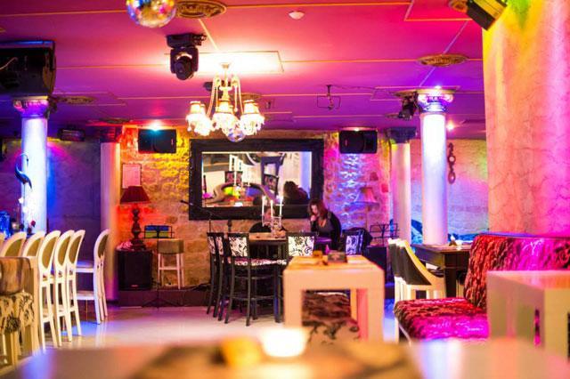 Пиано бар COSY - снимка 15