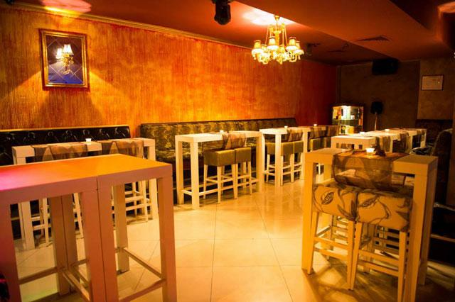 Пиано бар COSY - снимка 17