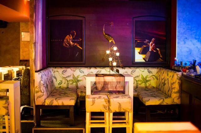Пиано бар COSY - снимка 19