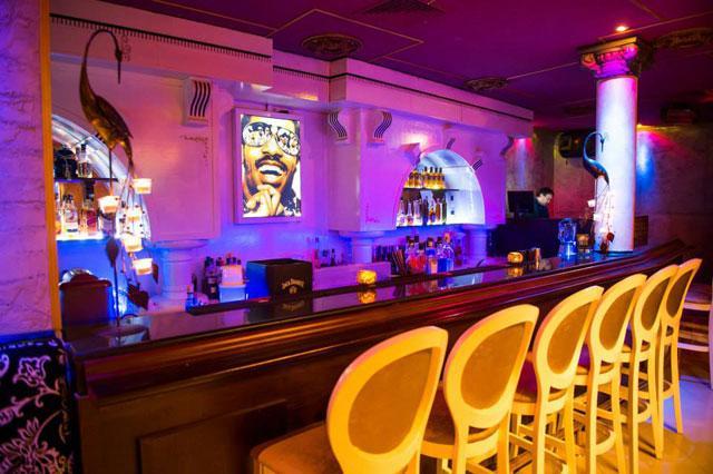 Пиано бар COSY - снимка 6