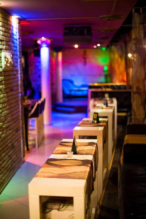 Пиано бар COSY - снимка 8
