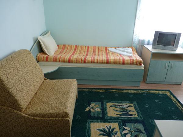 Семеен хотел Кестените - снимка 11