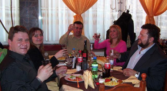 Семеен хотел Кестените - снимка 25