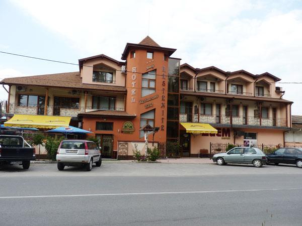 Семеен хотел Кестените - снимка 3
