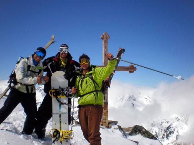 Ски училище SKISCHOOL Банско - снимка 1