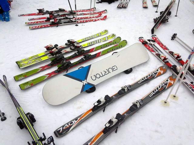 Ски училище SKISCHOOL Банско - снимка 29
