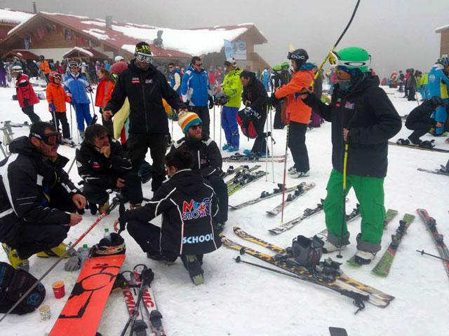 Ски училище SKISCHOOL Банско - снимка 5