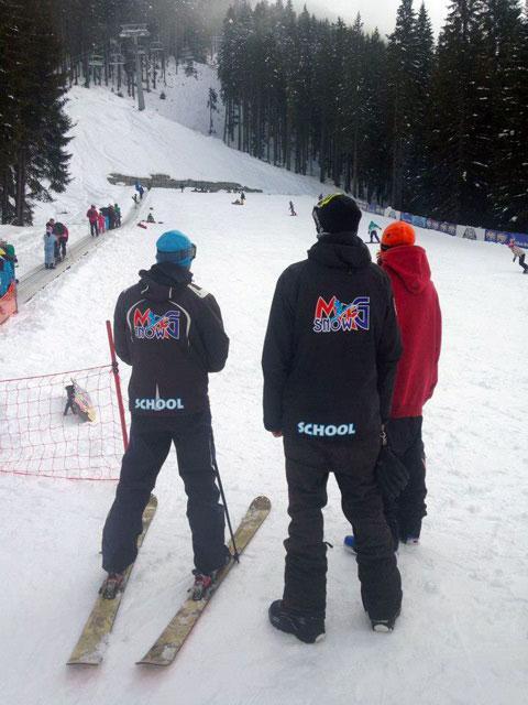 Ски училище SKISCHOOL Банско - снимка 6