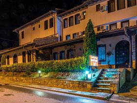 Хотел Елеганс
