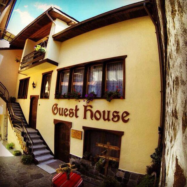 Къща Пальонгови  - снимка 15