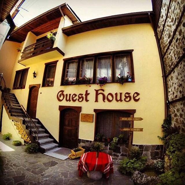 Къща Пальонгови  - снимка 1