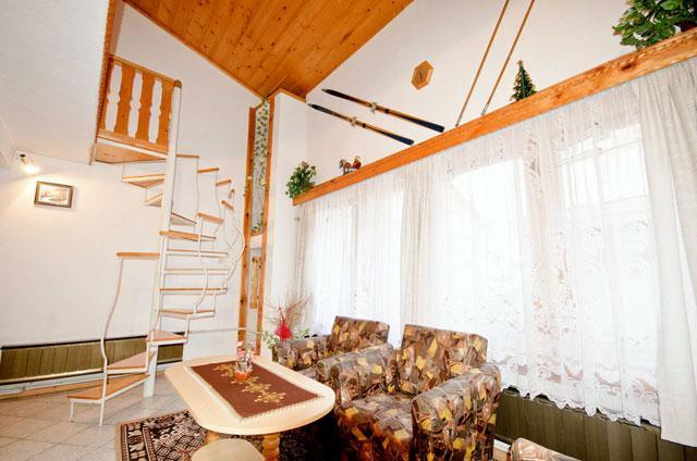 Къща Пальонгови  - снимка 3