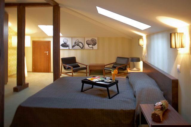 Хотел Уникато  - снимка 12
