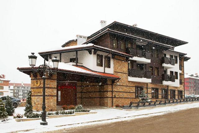 Хотел Уникато  - снимка 2
