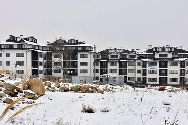 Апарт Хотел Роял Банско - снимка 26