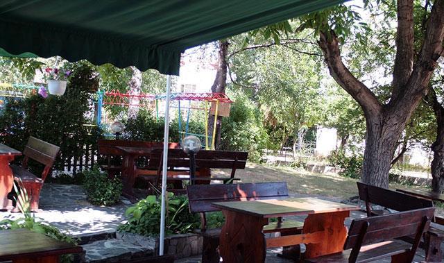 Ресторант-механа Златното агне - снимка 3