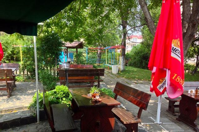 Ресторант-механа Златното агне - снимка 6