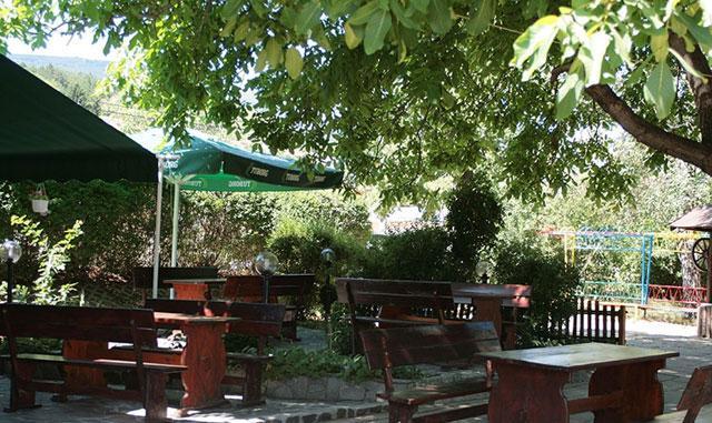 Ресторант-механа Златното агне - снимка 9