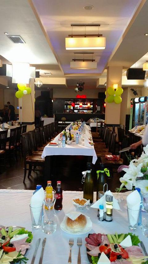 Ресторант Пирин - снимка 3
