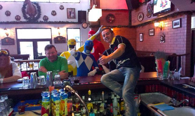 Amigo Pub - снимка 11