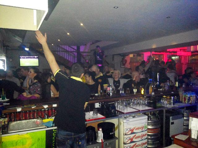 Amigo Pub - снимка 13