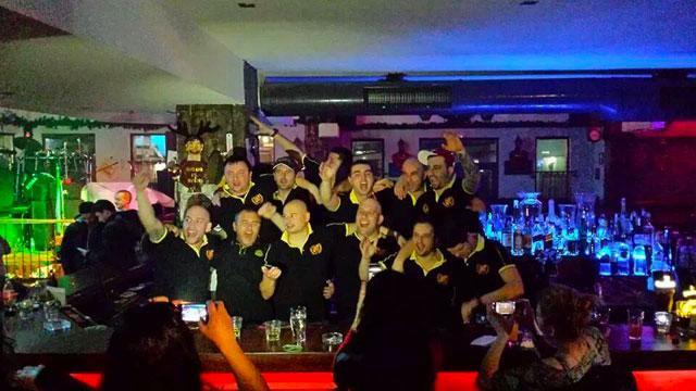 Amigo Pub - снимка 14