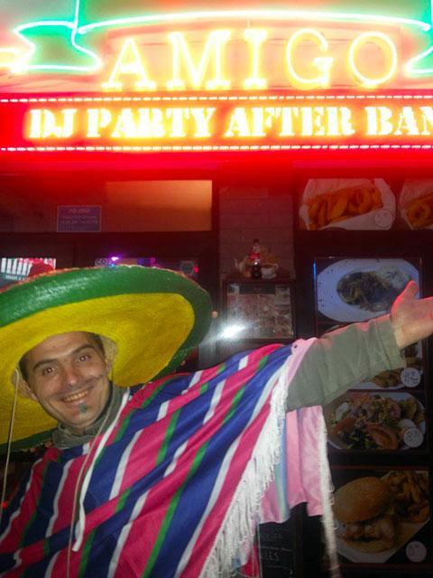 Amigo Pub - снимка 19