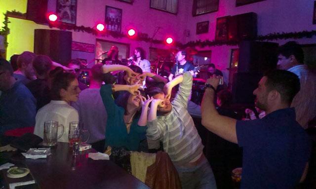 Amigo Pub - снимка 26