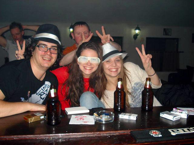 Amigo Pub - снимка 29
