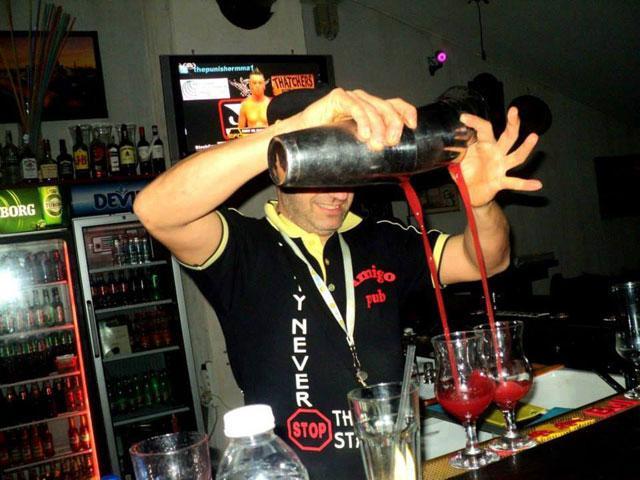 Amigo Pub - снимка 2