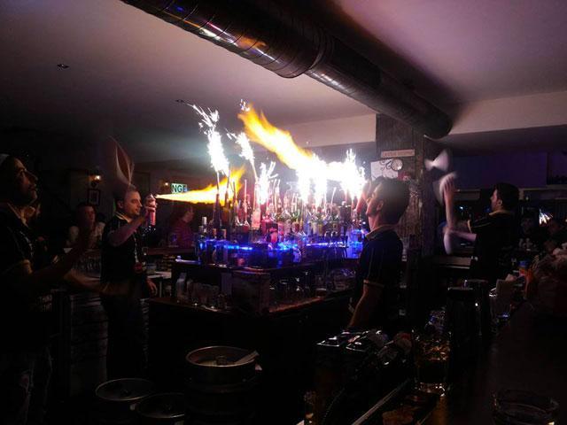 Amigo Pub - снимка 5