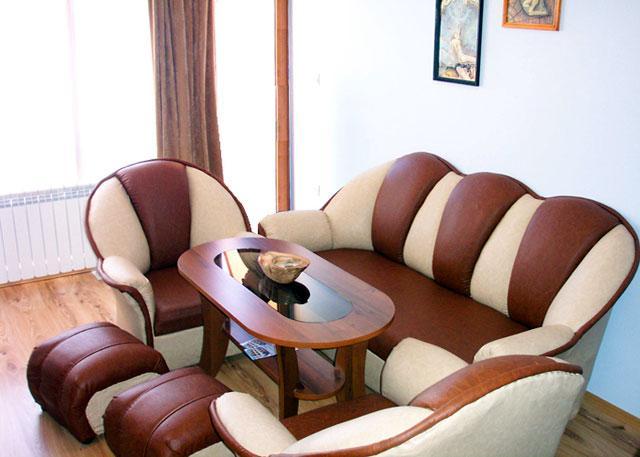 Хотел При Спаска - снимка 1