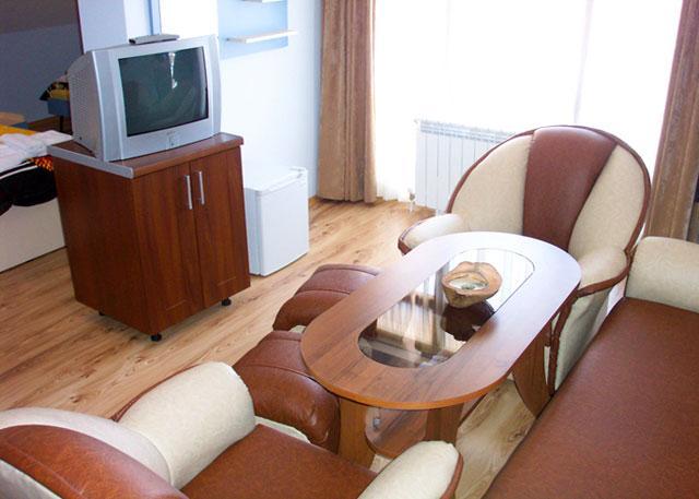 Хотел При Спаска - снимка 2