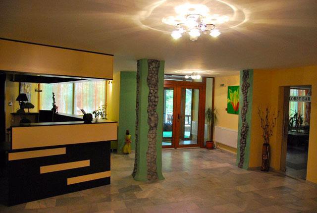 Хотел Тофана - снимка 17