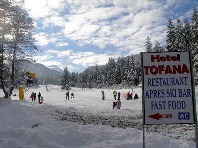 Хотел Тофана - снимка 27
